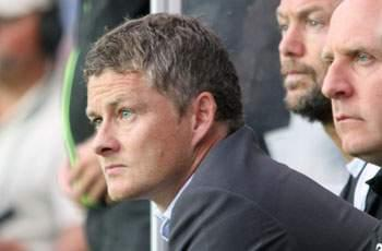 Solskjaer leads Gatt and Molde to Norwegian title again