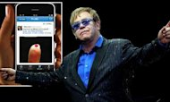 Elton John Wants Compassion For Aids Patients