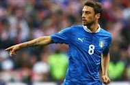 Claudio Marchisio: Italia Harus Kembali Ke Performa Euro