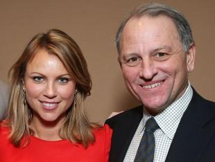 '60 Minutes Sports' Lara Logan On Surviving Brutal Attack In Egypt: TCA