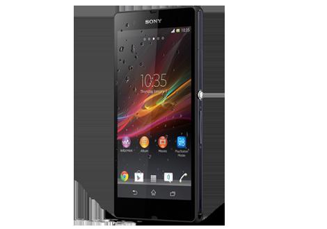 1. Sony Xperia Z Inilah smartphone …