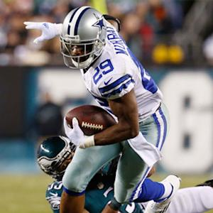 'NFL Fantasy Live': Should you start DeMarco Murray?