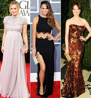Us Weekly's Hot Hollywood Style Winners Revealed!