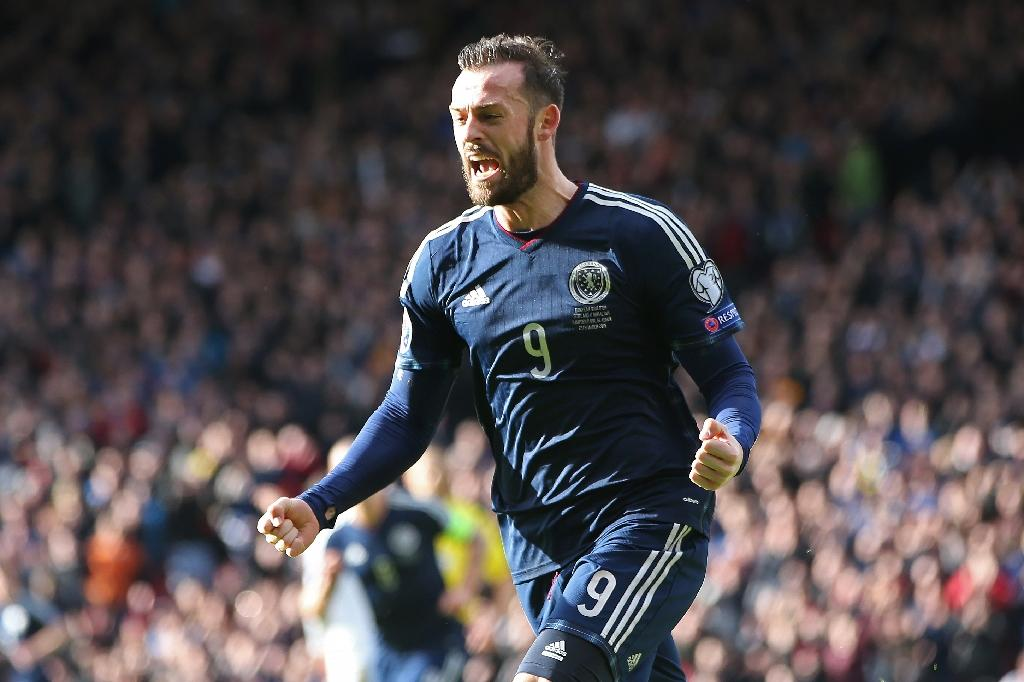 Scotland confident of success in Euro qualifier against Georgia