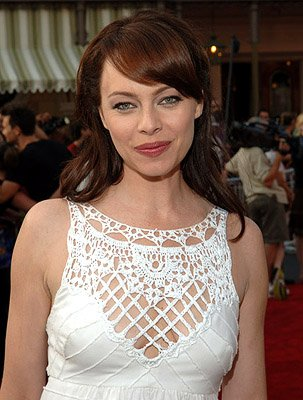 Premiere: Melinda Clarke at the Disneyland premiere of Walt Disney Pictures' Pirates of the Caribbean: Dead Man's Chest - 6/24/2006
