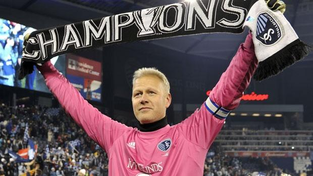 Sporting KC get new partner in OKC Energy SC, Jimmy Nielsen gets new career as coach