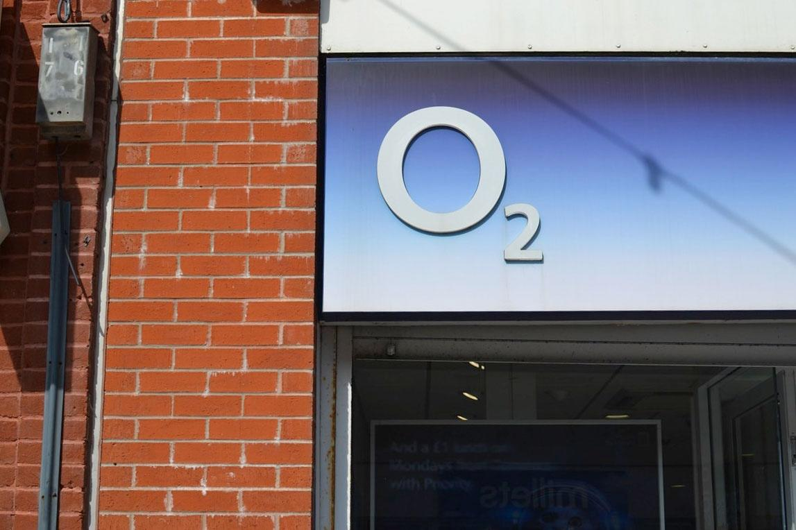 UK carrier O2 reveals it is also looking into technologies to block adverts on mobile