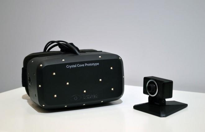Facebook Hints That Oculus Rift Isn't Shipping This Year