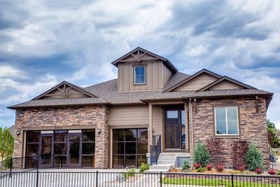 Standard Pacific Homes introduces Fireside at Applewood, the first single-family, new home community to be built in Applewood in the last 15 years. Th...