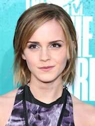 Emma Watson embarrassed by Bling Ring makeover