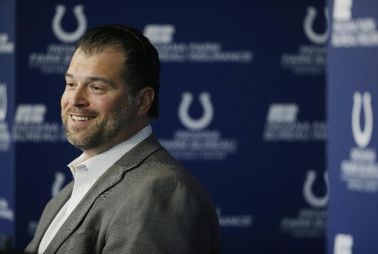 Colts sticking to long-term plan while trying to win now