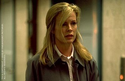 Kim Basinger as Maggie O'Connor in Paramount's Bless The Child