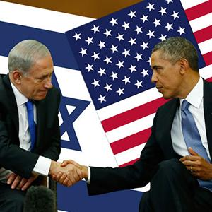 US - Israel Relationship Showing Signs of Strain