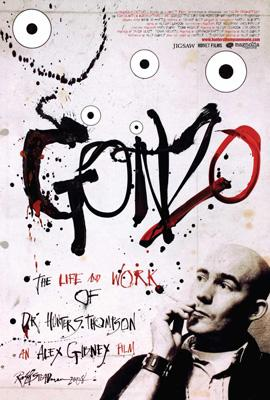 Magnolia Pictures' Gonzo: The Life and Work of Dr. Hunter S. Thompson