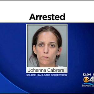 Woman Charged In Hit & Run That Mangled Man's Leg