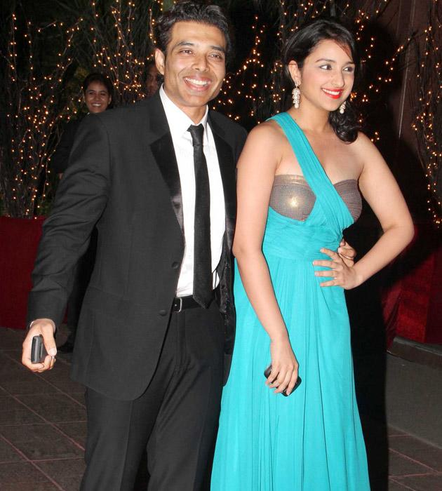 Not dating Parineeti, says Uday Chopra