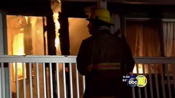 Hotels helping displaced guests after Oakhurst Lodge fire
