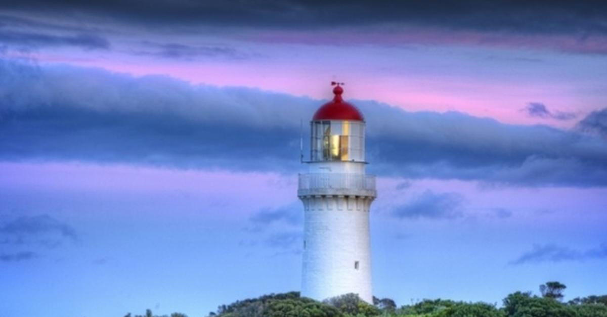 13 Lighthouse Lodgings To Brighten Your Day