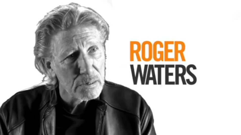 "Roger Waters & ""12.12.12"" The Concert for Sandy Relief (Live from MSG)"