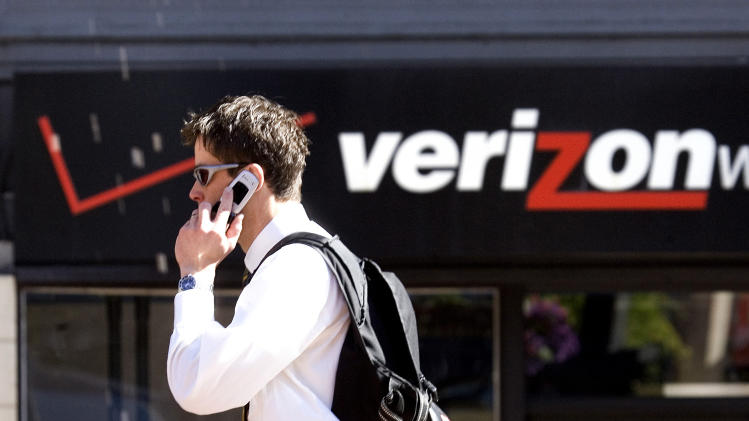 Verizon sees few changes to US wireless business