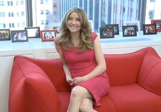 New Spoiler Alert!: Sarah Chalke Talks Parents' Possible Scrubs Reunion, Reflects on Emotional Grey's Experience; Plus: Once Mystery Deepens