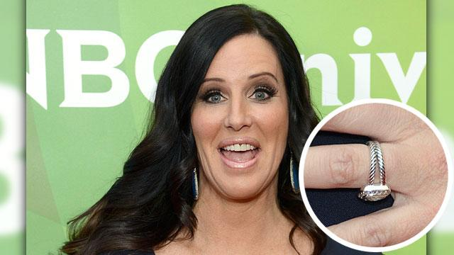 Patti Stanger Is Engaged to be Engaged