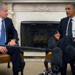 6 Years of Obama-Netanyahu Shade in Less Than 30 Seconds