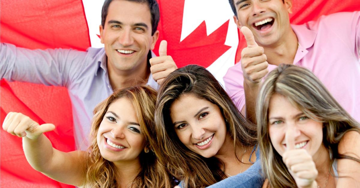 Dream of working in Canada?