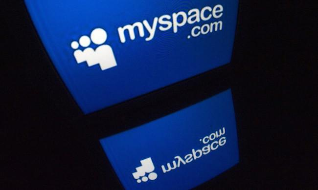 Your MySpace Was Likely Hacked And Nobody Reported It