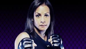 Fallon Fox Responds to Matt Mitrione's Comments