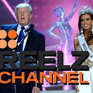 REELZ Picks Up Miss USA in Wake of Donald Trump Scandal