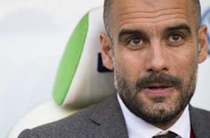 Guardiola: Bayern needs to win possession battle against Arsenal