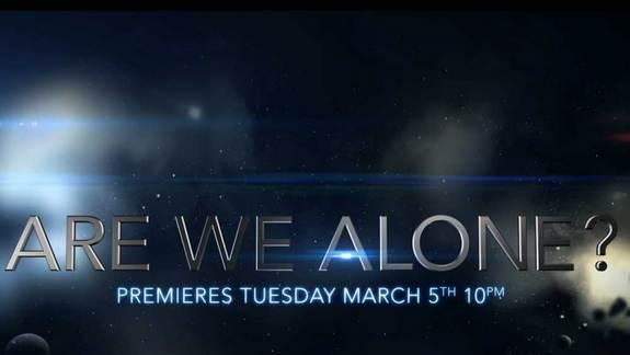 E.T. Is Coming! Science Channel Series Explores Possible Alien Invasion