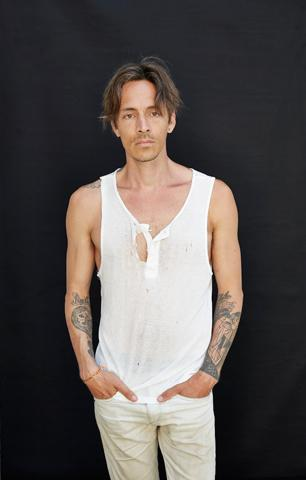 Brandon Boyd Discovers 'Where All the Songs Come From' - Song Premiere