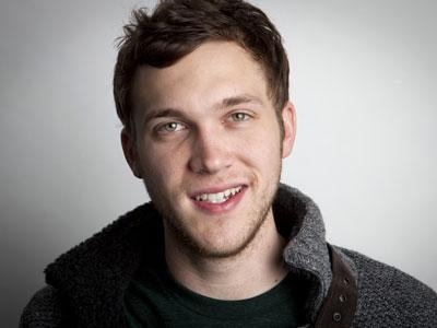 'Idol's Phillip Phillips releases debut album