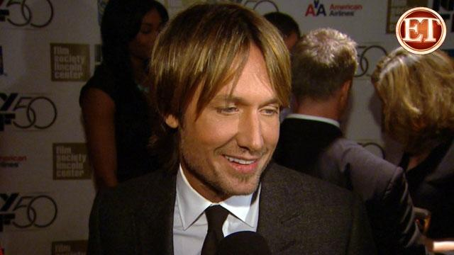 Keith Urban Responds to 'American Idol' Fight