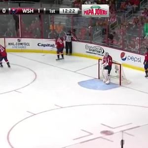 New Jersey  Devils at Washington Capitals - 10/16/2014