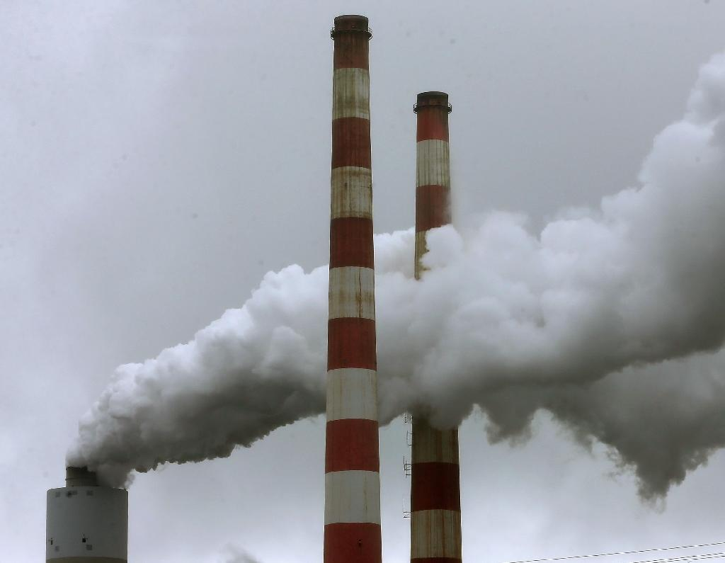 Top experts call for zero-carbon world by 2050