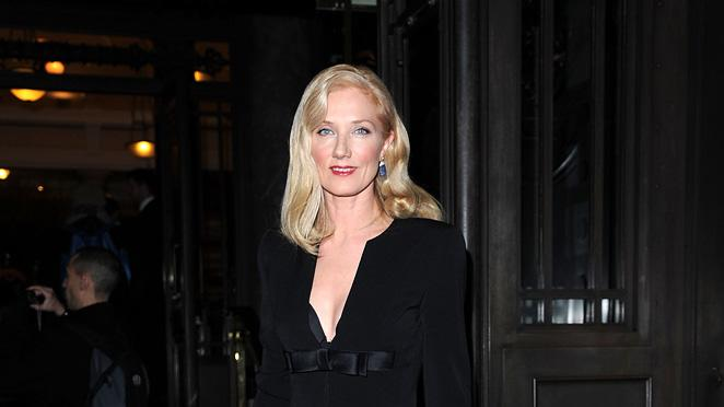 Joely Richardson 2011