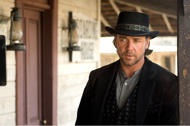 5 Most Captivating Russell Crowe Performances 3:10 To Yuma