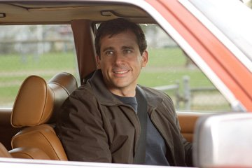 Steve Carell in Touchstone Pictures' Dan in Real Life
