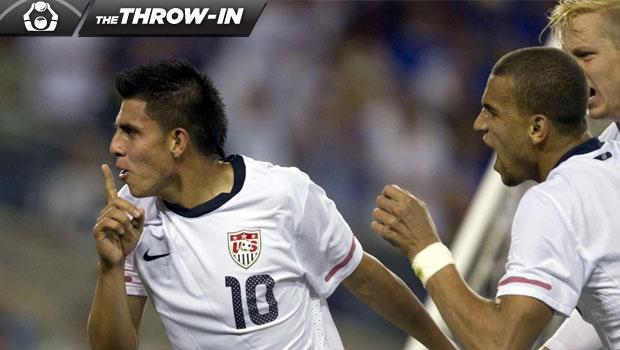 The Throw-In: Rematch with El Salvador could be end of a long nightmare for USMNT