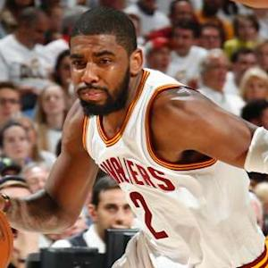 Irving's Playoffs Debut