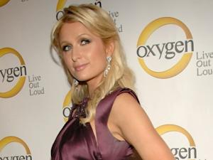 Paris Hilton Is 'So Excited' For 'The World According To Paris'  -- Getty Images