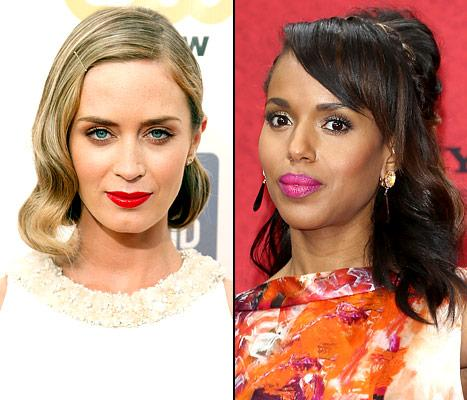 Golden Globes 2013: Beauty Forecast