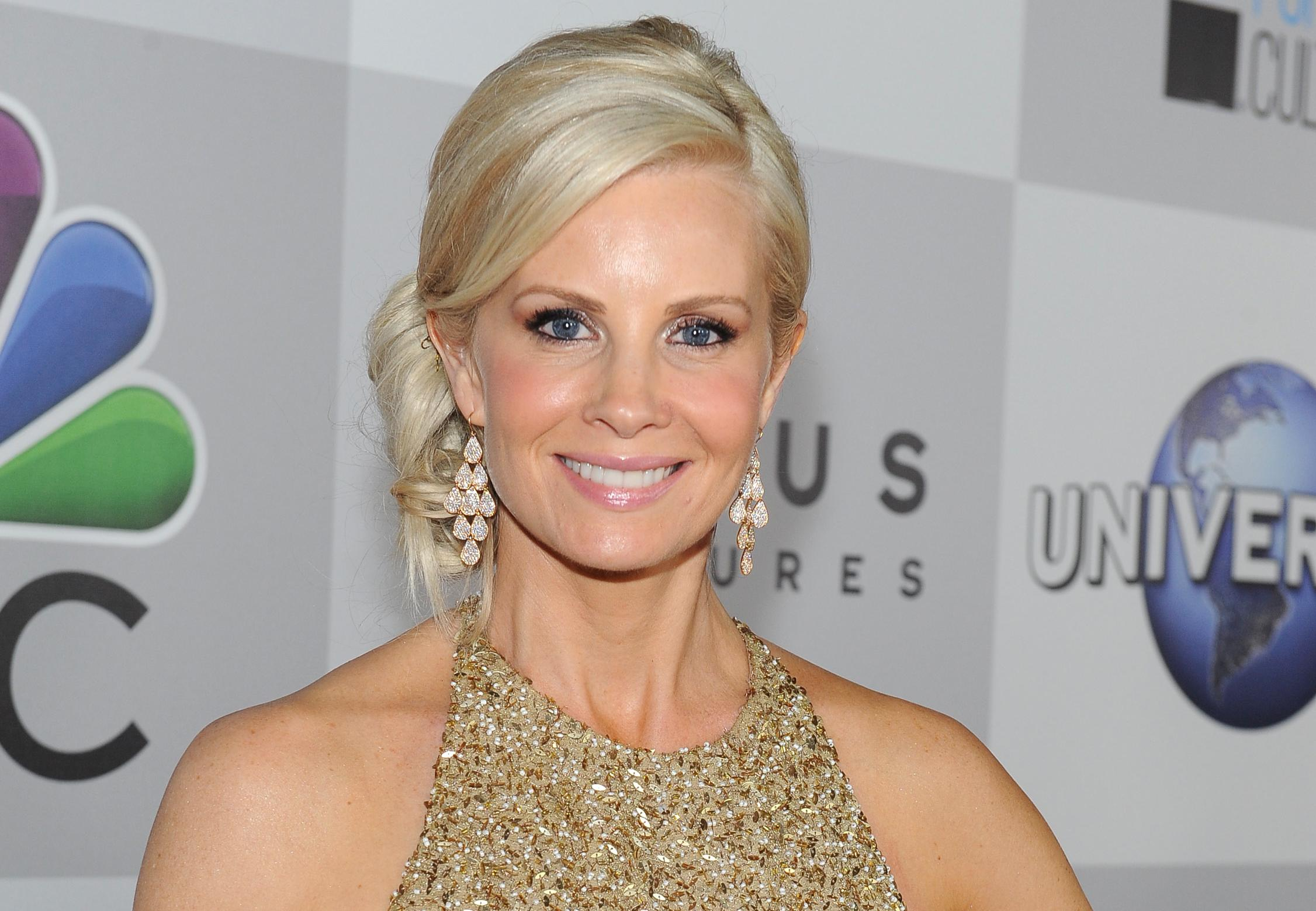 Monica Potter Comedy Produced By Ellen DeGeneres, Workplace Comedy From Jimmy Fallon Get NBC Pilot Orders