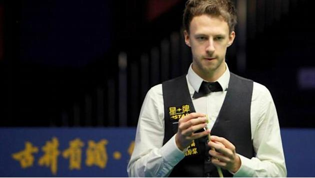 Snooker - Trump and Higgins set up World Open clash in China