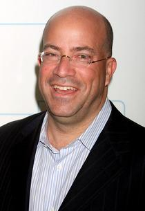 Jeff Zucker | Photo Credits: Robert Pitts/Landov