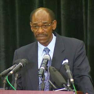 Ron Washington makes first public statement since resignation