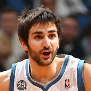 Assist of the Night - Ricky Rubio